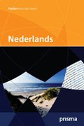 WOORDENBOEK POCKET PRISMA NEDERLANDS